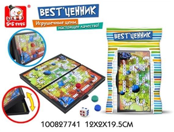 """Игра настольная S+S Toys """"Космическое путешествие"""" 100827741"""