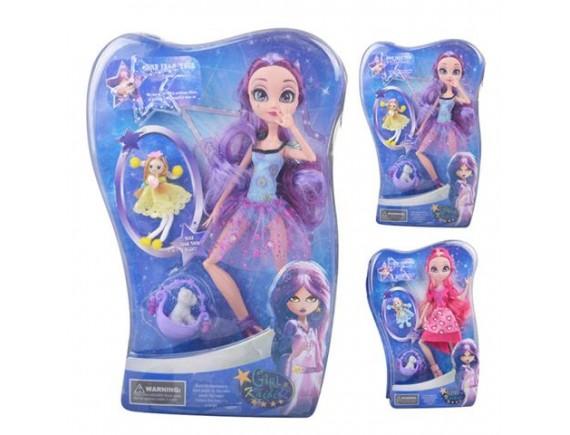 Кукла шарнирная Kaibibi 200038730
