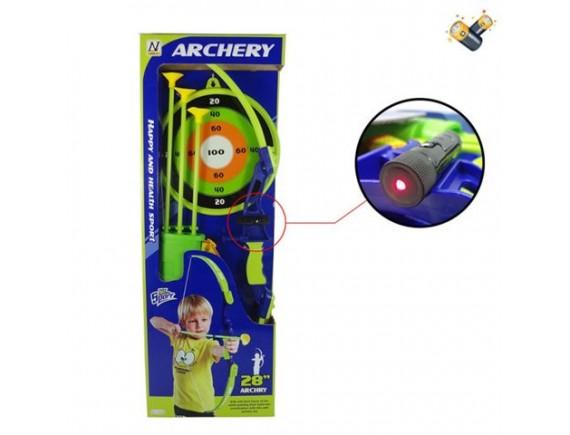 Игровой набор Меткий стрелок 200056526 - приобрести в Игра - оптовый склад детских игрушек