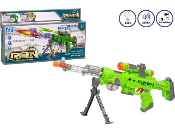 Детское оружие Автомат 200083459 - приобрести в Игра - оптовый склад детских игрушек