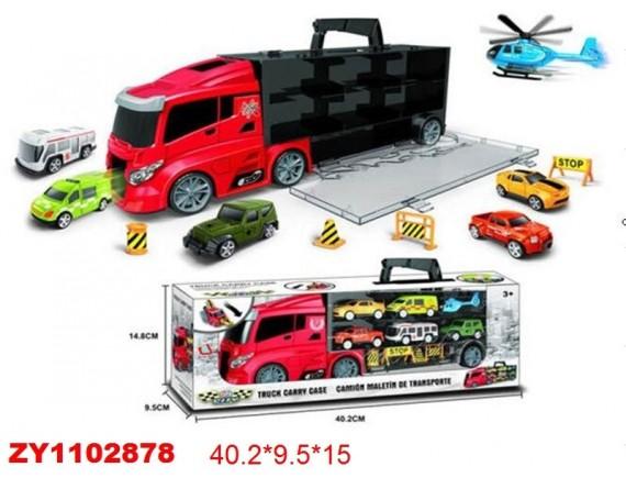 """Игровой набор """"Truck"""" 200175764"""