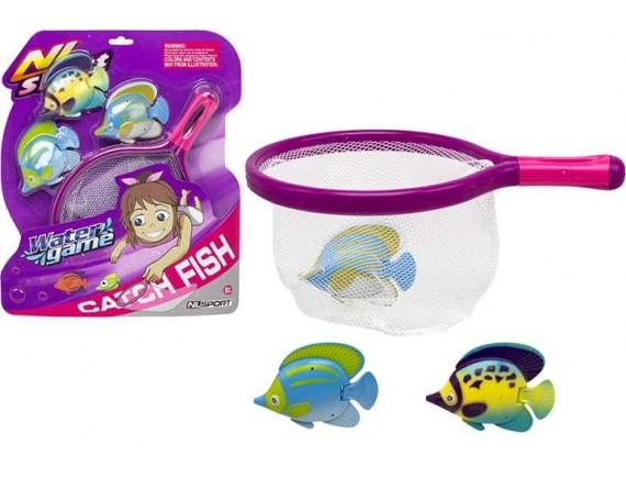 Игровой набор Рыбалка 200201163
