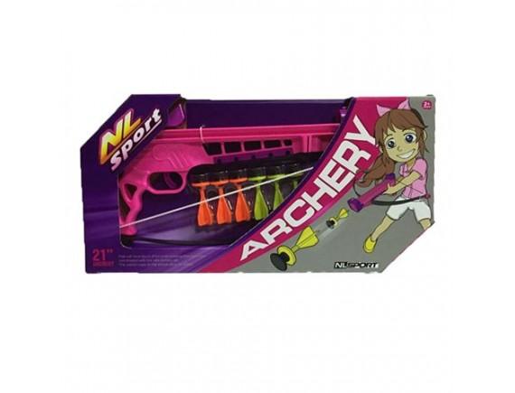 Игровой набор Меткий стрелок 200201329 - приобрести в Игра - оптовый склад детских игрушек