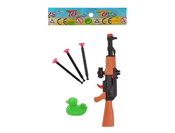 """Игрушка набор оружия """"АК"""" 200366552 - приобрести в Игра - оптовый склад детских игрушек"""