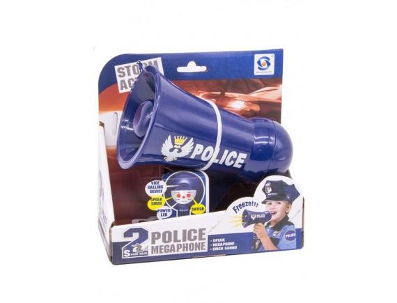 Игровой набор Полицейский 200443952 - приобрести в Игра - оптовый склад детских игрушек