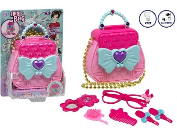 Игровой набор Модница в сумочке 200494101