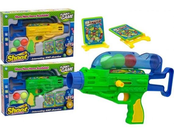 Оружие игрушечное Пистолет 200511563