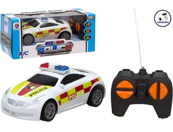 Игрушечная машина Полиции на радиоуправлении 200512057