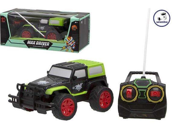 Машина радиоуправляемая в коробке 200546966