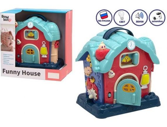 Сказочный домик Funny House Bambini 200571205