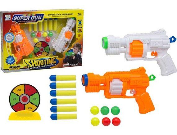 Игровой набор Оружие 200617074 - приобрести в Игра - оптовый склад детских игрушек