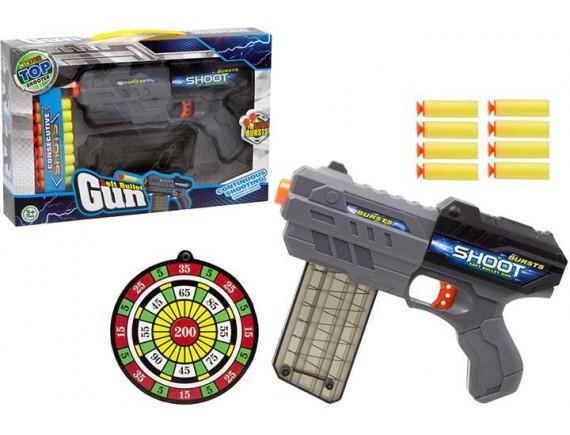 Детское оружие с мягкими пулями 200691120