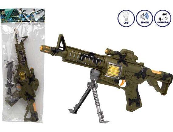 Детское оружие Автомат 200737549