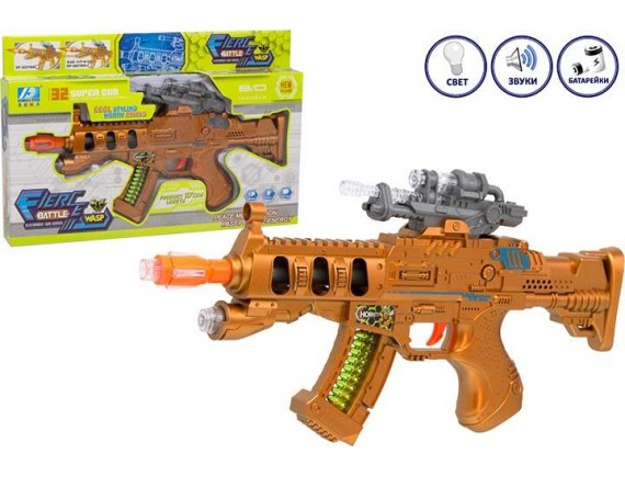 Детское оружие Автомат 200737552