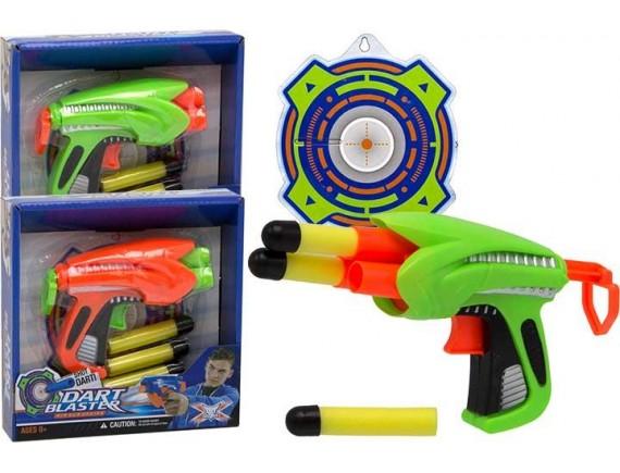 Игрушка Пистолет с мягкими пулями 200858013 - приобрести в Игра - оптовый склад детских игрушек
