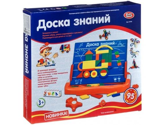 Доска знаний Play Smart  LT0709