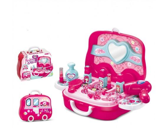 Игровой набор для девочек LT008-917A - приобрести в Игра - оптовый склад детских игрушек