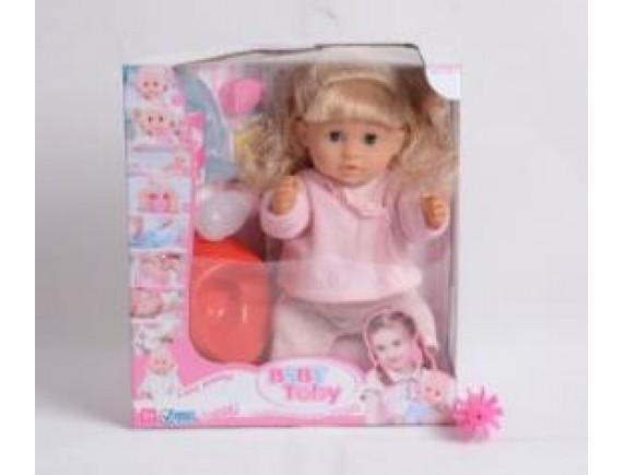 Кукла Беби бон LT30719-C8