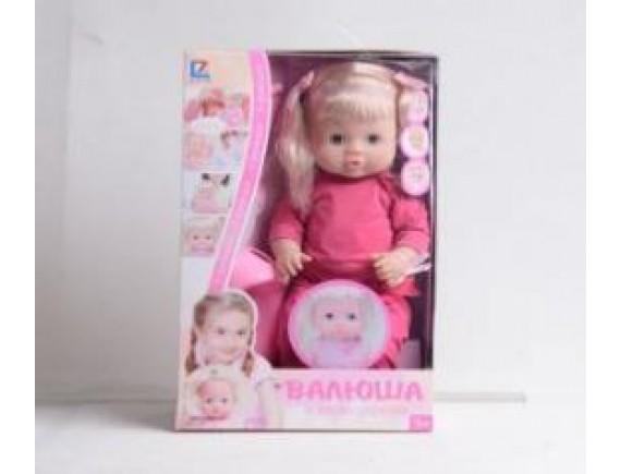 """Кукла """"Валюша"""" LT30903C10"""