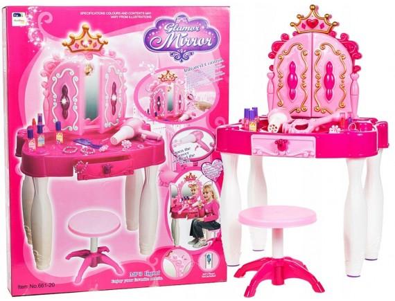 Игровой набор косметики для девочек LT661-21 - приобрести в Игра - оптовый склад детских игрушек