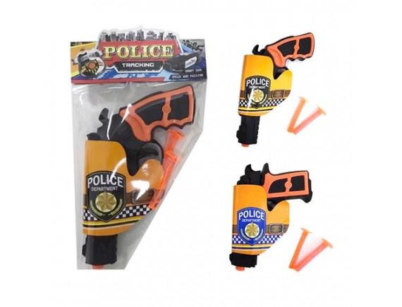 Пистолет с аксессуарами 200102771 - приобрести в Игра - оптовый склад детских игрушек
