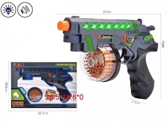 """Игрушка """"Пистолет"""" 200327963"""